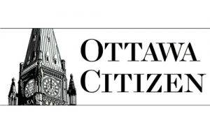 Towing OTtawa was in the Ottawa Citizen